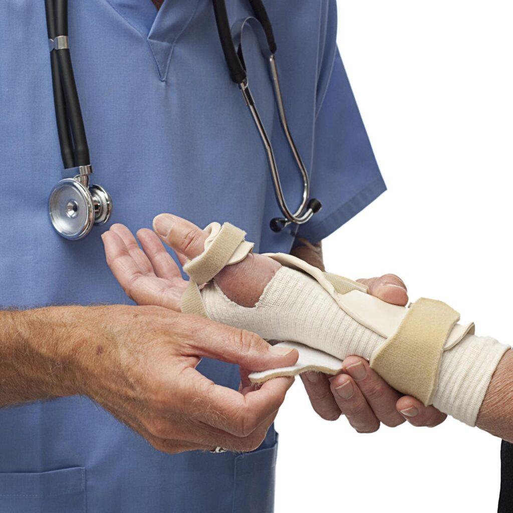 Травматология 5