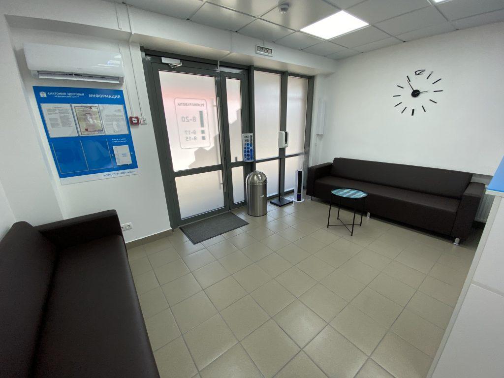 Галерея медицинского центра 2